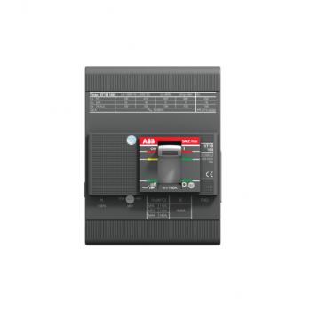 Cầu dao tự động Aptomat MCCB Tmax ABB XT1B 4P 160A 16kA 1SDA066820R1