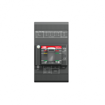 Cầu dao tự động Aptomat MCCB Tmax ABB XT1B 3 Pha 100A 18kA 1SDA066807R1