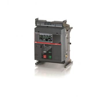 Máy cắt không khí ACB ABB E1.2N 3P 1600A 66kA 1SDA072231R1