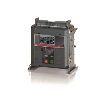 Máy cắt không khí ACB ABB E1.2N 4 Pha 1000A 66kA 1SDA072781R1