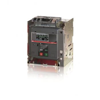 Máy cắt không khí ACB ABB E1.2N 4 Pha 1600A 66kA 1SDA072861R1
