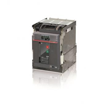 Máy cắt không khí ACB ABB E2.2H 3 Pha 1250A 100kA 1SDA072321R1