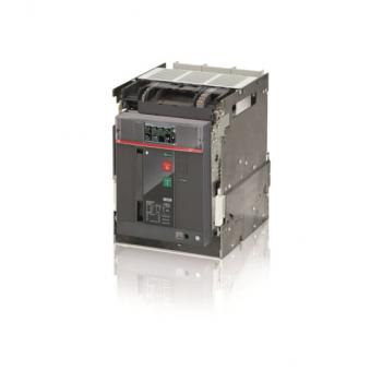 Máy cắt không khí ACB ABB E2.2H 3P 2000A 100kA 1SDA072401R1