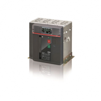 Máy cắt không khí ACB ABB E2.2H 4 Pha 1600A 100kA 1SDA071641R1