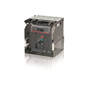 Máy cắt không khí ACB ABB E2.2S 4 Pha 1250A 85kA 1SDA072941R1