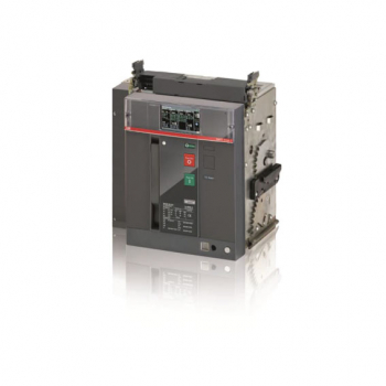 Máy cắt không khí ACB ABB E2.2S 4 Pha 1600A 85kA 1SDA072981R1