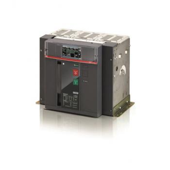 Máy cắt không khí ACB ABB E4.2H 3 Pha 4000A 100kA 1SDA071211R1