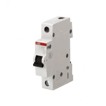 Cầu dao tự động Aptomat MCB ABB SH201-C50 1P 50A 6kA 2CDS211001R0504