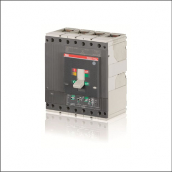 Phần cố định của MCCB Tmax ABB T5 400A P FP 4P EF 1SDA054752R1