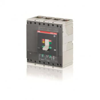 Phần cố định của MCCB Tmax ABB T5 400A W FP 3 Pha VR 1SDA054756R1 di động cực dọc