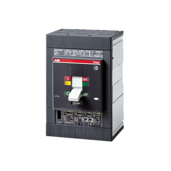 Phần cố định của MCCB Tmax ABB T5 400A W FP 4 Pha VR 1SDA054759R1 di động cực dọc