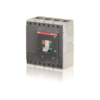 Phần cố định của MCCB Tmax ABB T5 400A W FP 4P VR 1SDA054759R1 di động cực dọc