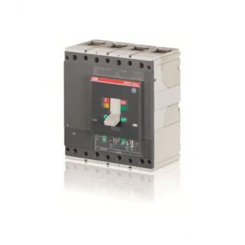 Phần cố định của MCCB Tmax ABB T5 630A P FP 3 Pha EF 1SDA054762R1
