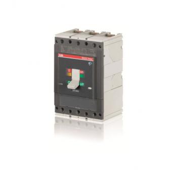 Phần cố định của MCCB Tmax ABB T5 630A W FP 3 Pha EF 1SDA054768R1 di động cực trước