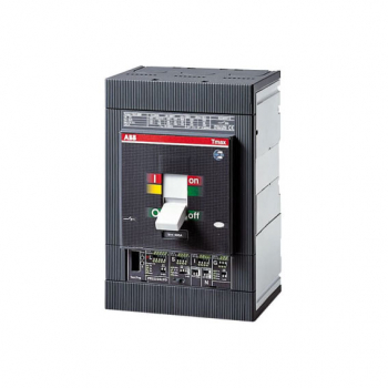 Phần cố định của MCCB Tmax ABB T5 630A W FP 3 Pha HR 1SDA054770R1