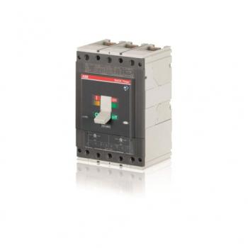 Phần cố định của MCCB Tmax ABB T5 630A W FP 4P HR 1SDA054774R1 di động cực ngang