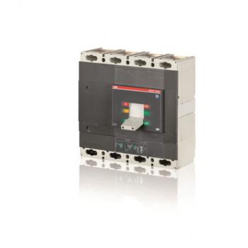 Cầu dao tự động Aptomat MCCB Tmax ABB T6H 4P 800A 70kA 1SDA060294R1