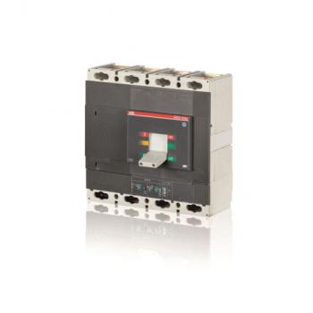 Cầu dao tự động Aptomat MCCB Tmax ABB T6N 4 Pha 800A 36kA 1SDA060273R1