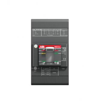 Cầu dao tự động Aptomat MCCB Tmax ABB XT1B 3 Pha 32A 18kA 1SDA066802R1