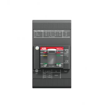 Cầu dao tự động Aptomat MCCB Tmax ABB XT1B 3P 40A 18kA 1SDA066803R1