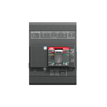 Cầu dao tự động Aptomat MCCB Tmax ABB XT1B 4 Pha 80A 16kA 1SDA066817R1