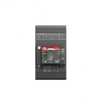 Cầu dao tự động Aptomat MCCB Tmax ABB XT1C 3P 100A 25kA 1SDA067397R1