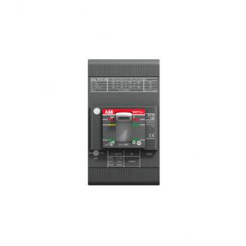 Cầu dao tự động Aptomat MCCB Tmax ABB XT1C 3 Pha 160A 25kA 1SDA067399R1