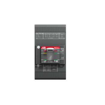 Cầu dao tự động Aptomat MCCB Tmax ABB XT1C 3 Pha 63A 25kA 1SDA067395R1