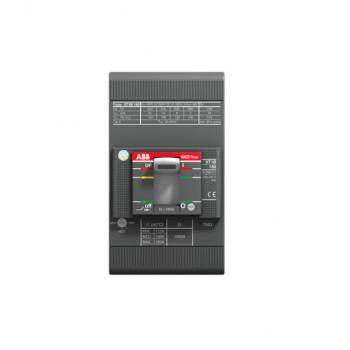 Cầu dao tự động Aptomat MCCB Tmax ABB XT1C 3P 80A 25kA 1SDA067396R1