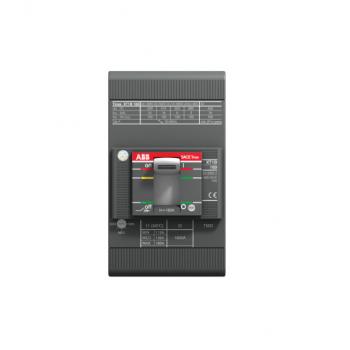 Cầu dao tự động Aptomat MCCB Tmax ABB XT1N 3 Pha 160A 36kA 1SDA067418R1