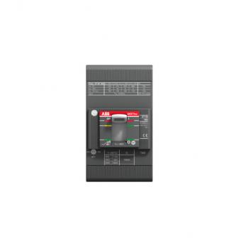 Cầu dao tự động Aptomat MCCB Tmax ABB XT1N 3P 32A 36kA 1SDA067411R1