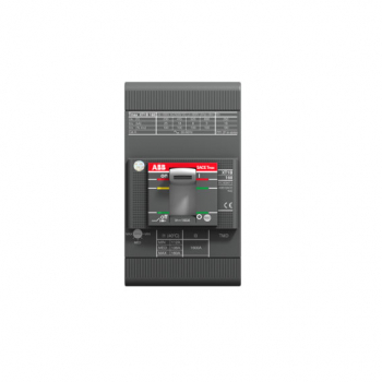 Cầu dao tự động Aptomat MCCB Tmax ABB XT1N 3P 50A 36kA 1SDA067413R1