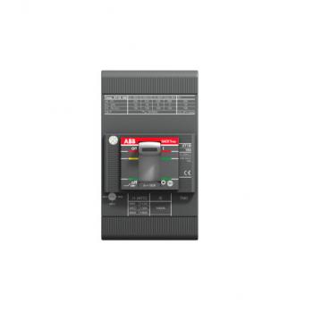 Cầu dao tự động Aptomat MCCB Tmax ABB XT1N 3 Pha 80A 36kA 1SDA067415R1