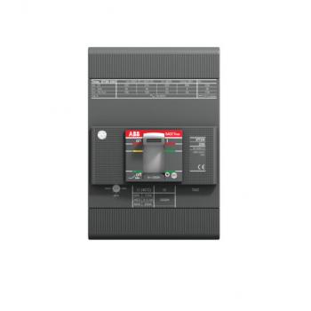 Cầu dao tự động Aptomat MCCB Tmax ABB XT3N 3 Pha 200A 36kA 1SDA068058R1