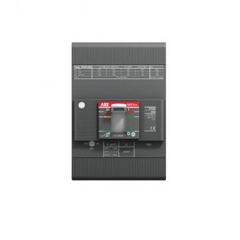 Cầu dao tự động Aptomat MCCB Tmax ABB XT3S 3 Pha 200A 50kA 1SDA068220R1