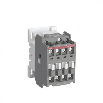 Khởi động từ Contactor ABB AX18-30-01-80 3P 18A 220VAC 1SBL921074R8001
