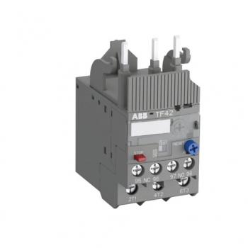 Rơ le nhiệt bảo vệ ABB 1.0-1.3A (TF42-1.3) 1SAZ721201R1025