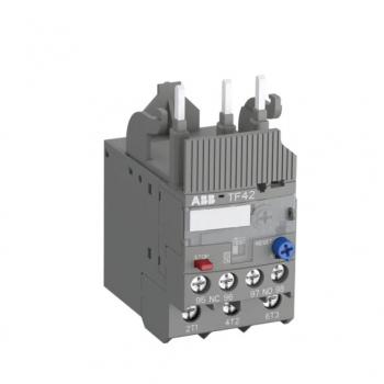 Rơ le nhiệt bảo vệ ABB 1.3-1.7A (TF42-1.7) 1SAZ721201R1028