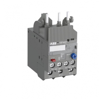 Rơ le nhiệt bảo vệ ABB 16-20A (TF42-20) 1SAZ721201R1049