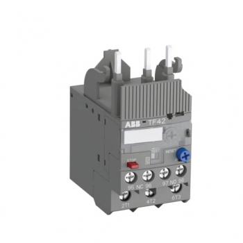 Rơ le nhiệt bảo vệ ABB 1.7-2.3A (TF42-2.3) 1SAZ721201R1031