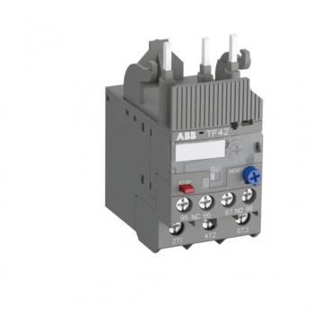 Rơ le nhiệt bảo vệ ABB 2.3-3.1A (TF42-3.1) 1SAZ721201R1033