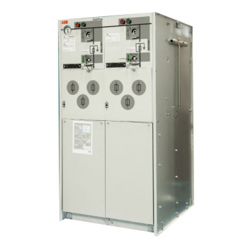 Tủ trung thế RMU ABB SafePlus +FF24 24kV 630A 21kA/3s