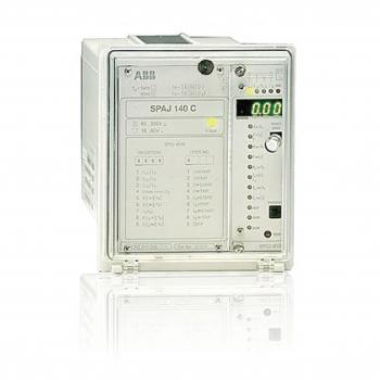 Rơ le kỹ thuật số ABB SPAJ140C (Rơ le bảo vệ)
