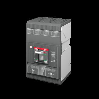 Cầu dao tự động Aptomat MCCB Tmax ABB XT4H 3 Pha 250A 36kA 1SDA068345R1