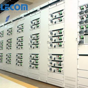 Tủ điện điều khiển động cơ MCC